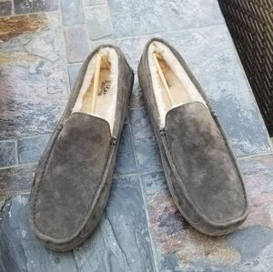 UGG slippers size 17